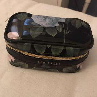 Ted Baker Case