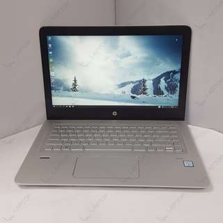 HP ENVY 14-J119TX (i7-6/8GB/1TB) [Preowned] *MEMBER*