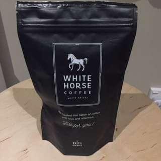 White Horse Coffee Beans