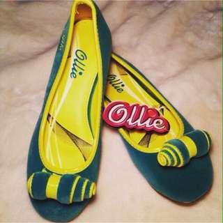Ollie ( Aislinn )