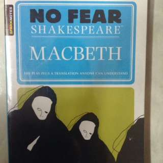 No Fear Shakespeare| Macbeth
