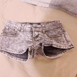 Vintageanticopper shorts