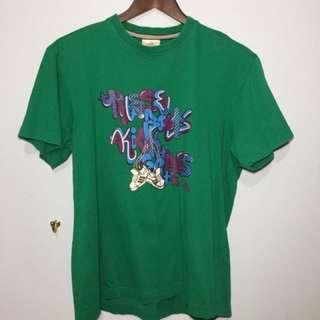 Unisex ADIDAS T-Shirt Size M