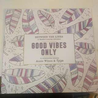 Typo Colouring Book