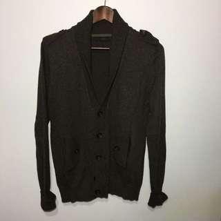 BLAQ Knit Cardigan Size S