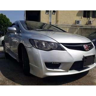 2006 Honda Civic 1.8 A TYPE R BODYKIT PTPTN