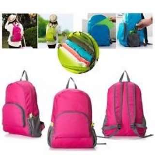Foldable Travel Bag Pack
