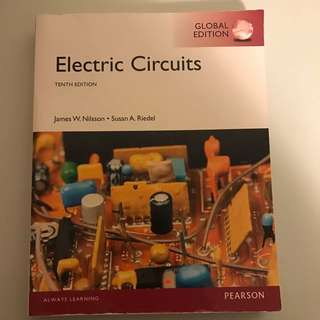 Electric Circuits 10e