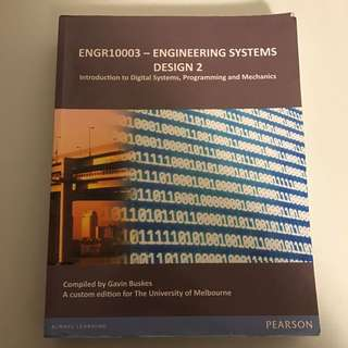 Engineering Systems Design 2