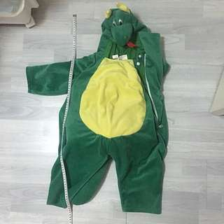 Dinosaur / Dragon costume for kids