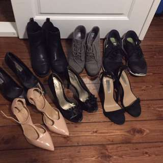 Plenty Of Shoes - Make An Offer