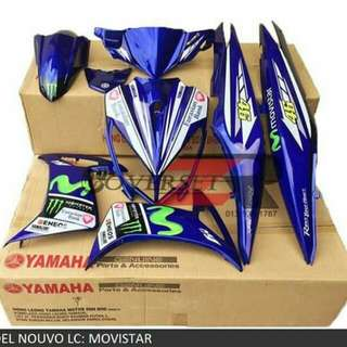 Movistar coverset
