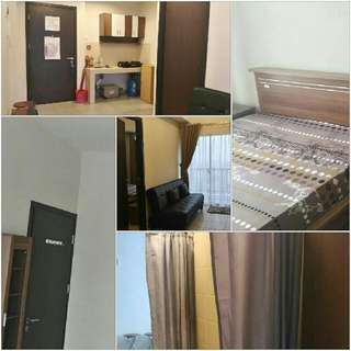 Saveria Apartement 1 Bed Room