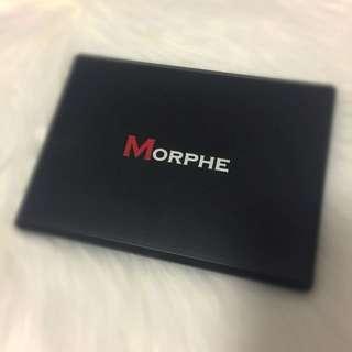 Morphe Eyeshadow Palette 35F