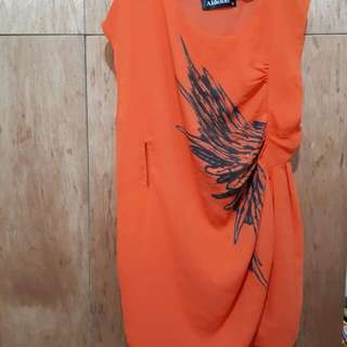 Never Been Used Dress Without Tag