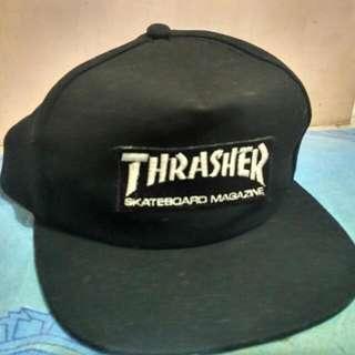 Snapback Trasher