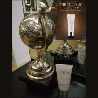 THE CELLIN SC BB CREAM with Stem Cell 30ML