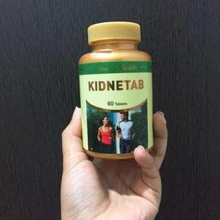 kidnetab (nature's health )