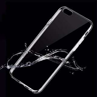 New Clear iPhone 7 Plus Case