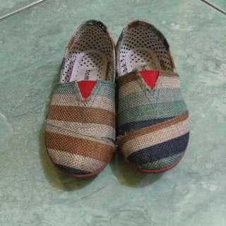 Sepatu Anak Homy Ped (Model Wakai)