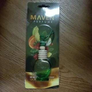 car perfume (honeydew)