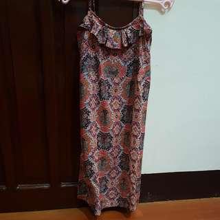 Smartbuy Summer Dress
