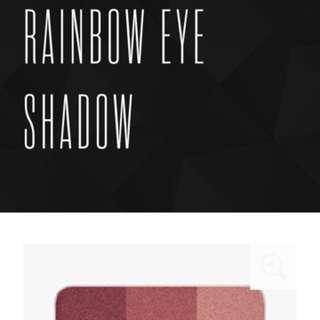 Inglot Freedom System - Rainbow Eye Shadow