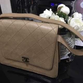 SALE SALE Aithentic Chanel Bag With Card Hologram