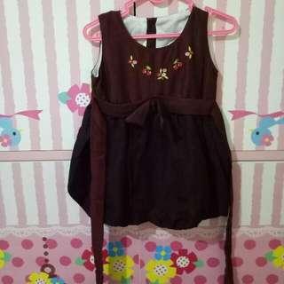 Baby Dress merk Hipo Baby