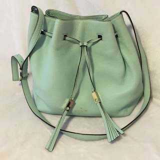 Kate Spade Bucket Bag (large)
