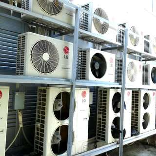 Aircon And Refrigeration Service