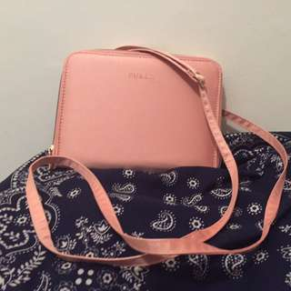 Furla 隨身袋 斜咩袋 clutch crossbody bag small bag