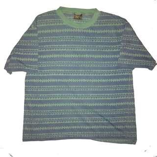 90s Paper Thin Shirt