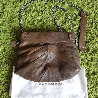 Rabeanco Bag  (Army Green)