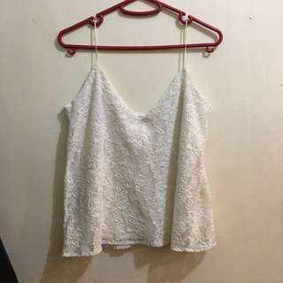 Lace Cami Top