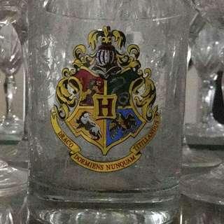 Original Harry Potter Glass