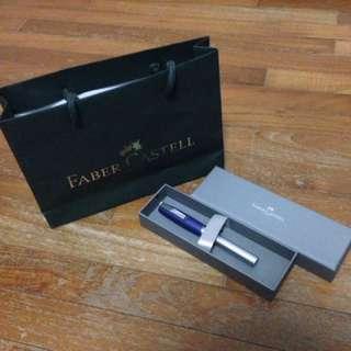 Faber-Castell Ballpoint Pen