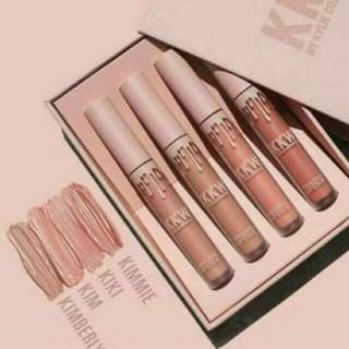 KKW Creame Liquid Lipstick