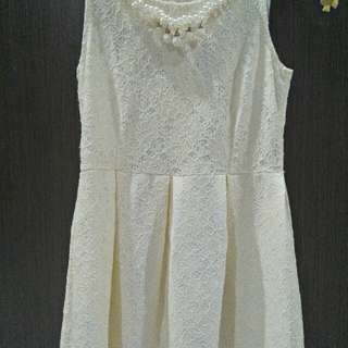 Callia Lace Dress