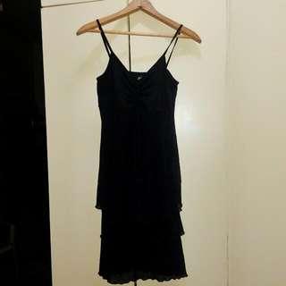 Evening Dress (Casual)