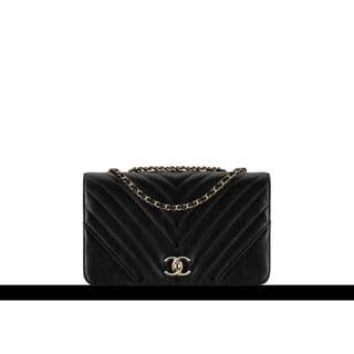 Genuine Chanel Clutch