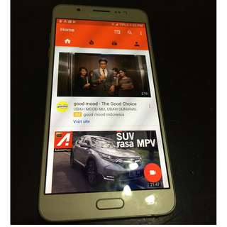 Samsung Galaxy J7 (6) Good quality