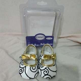 Enfant baby shoes