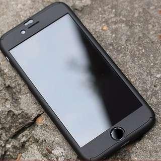 Case Protect 360 Iphone 6+ 6S Plus Slim Hard