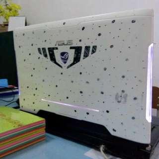 Gaming Laptop Asus Rog G51vx