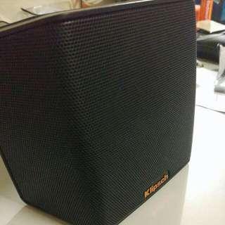 Klipsch Groove Portable Speaker
