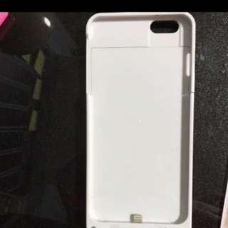 Power Bank Iphone6 Plus 充電手機殼🙌🏻