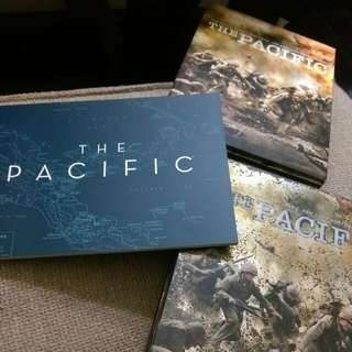 The Pacific- A HBO Production