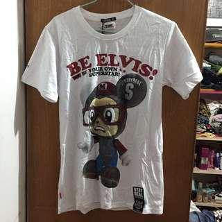 全新_Stayreal x Levi's 小鼠T-shirt