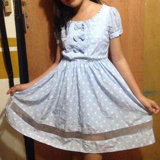 Cute korean Dress